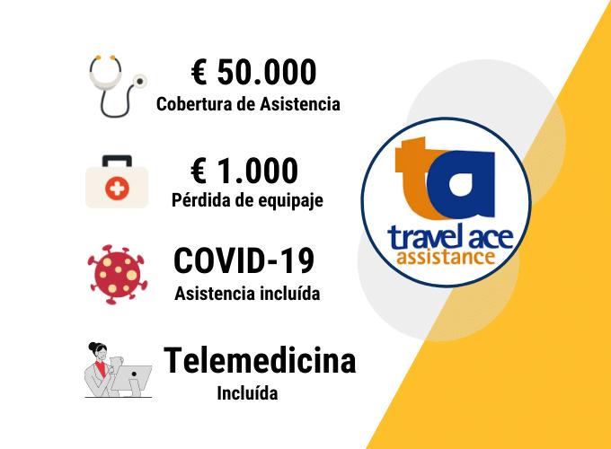 Compra tu asistencia al viajero de manera 100% segura comparando entre mas de 250 coberturas para todo el mundo. Estamos para ayudarte en todo momento