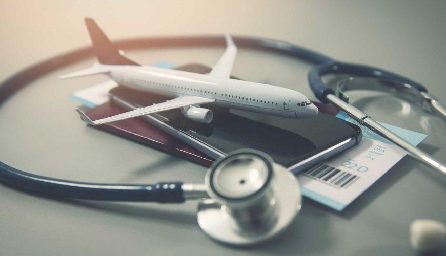 Como prevenir enfermedades estando de viaje