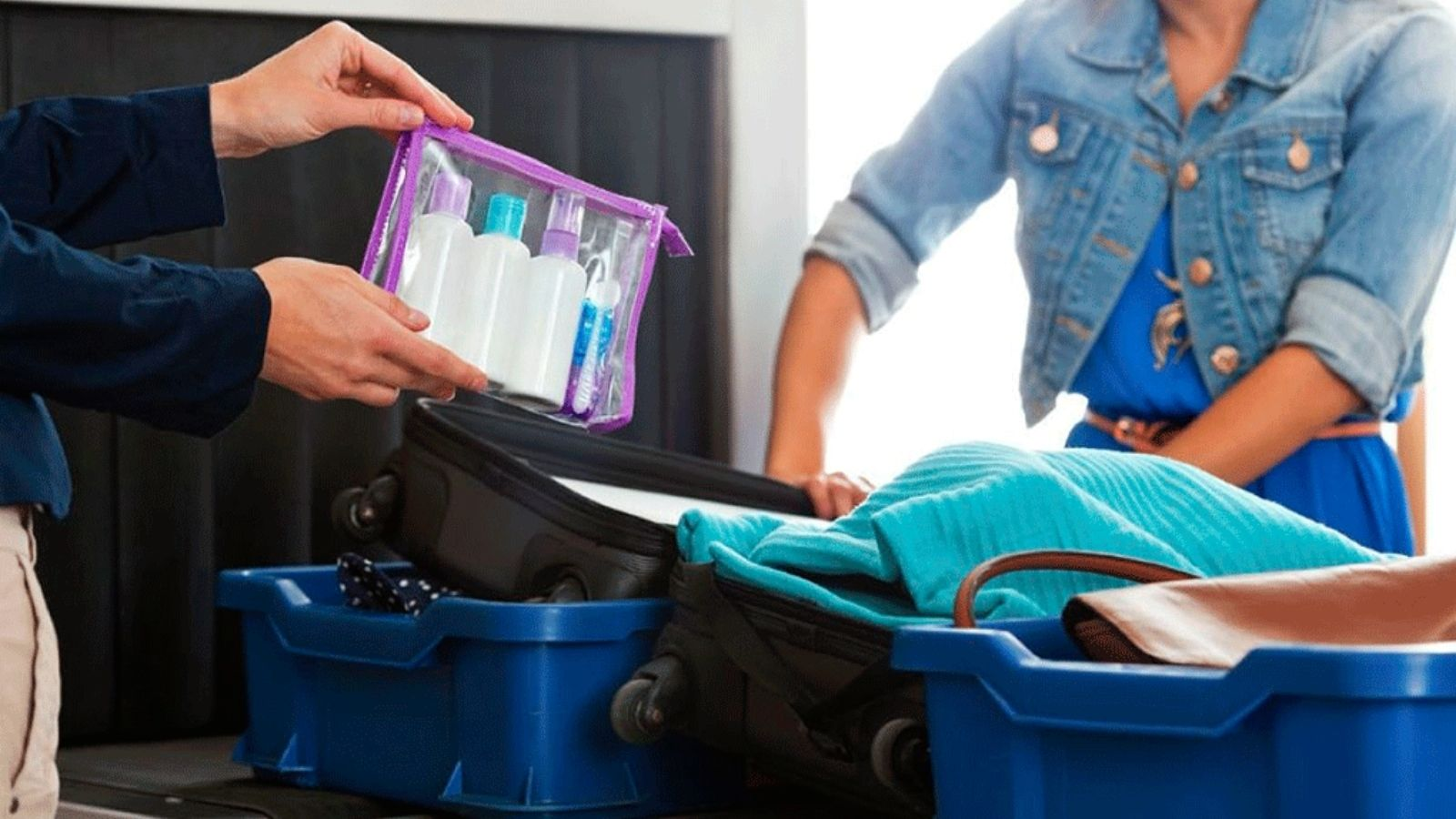 Consejos para aprovechar al máximo el equipaje de mano