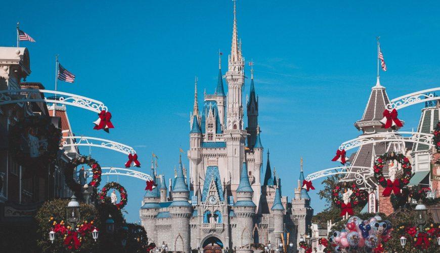 Consejos para viajar con tus hijos a Disney