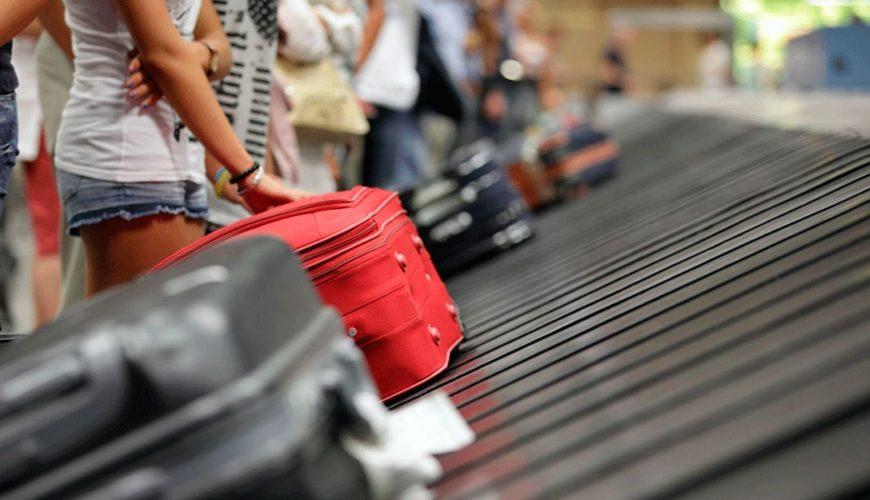 Los principales problemas que pueden ocurrir con tu equipaje