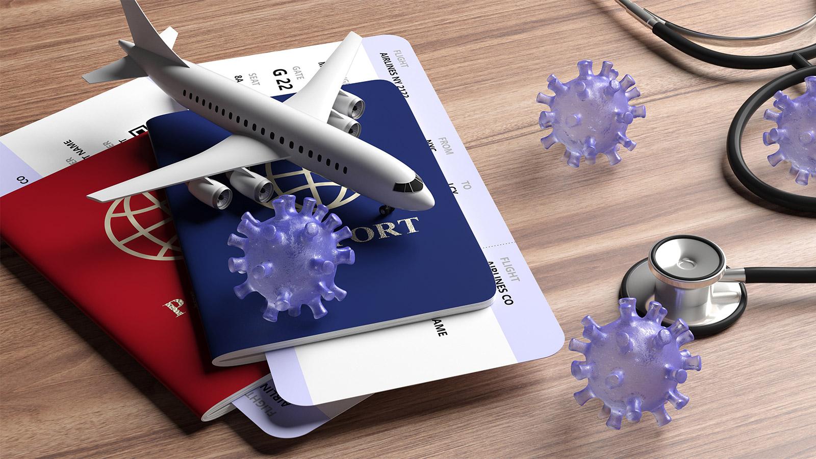 Cómo te devuelven el impuesto PAIS al cancelar una reserva de viaje