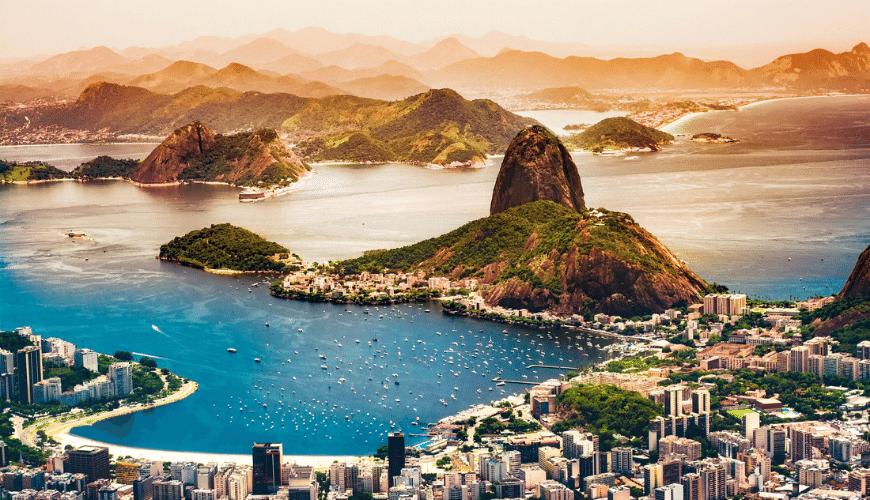 Brasil: Test PCR es requisito para el ingreso al país