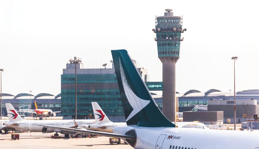 Las aerolíneas que mejor cumplen los protocolos Covid-19