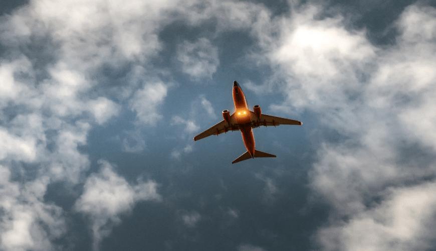 ¿Qué precauciones tomar para volar seguro?